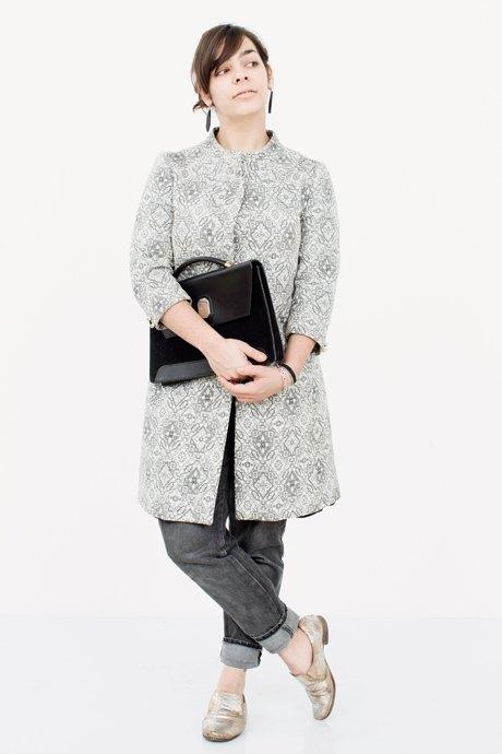 Ивент-менеджер Dewar's Powerhouse Наиля Гольман олюбимых нарядах. Изображение № 4.