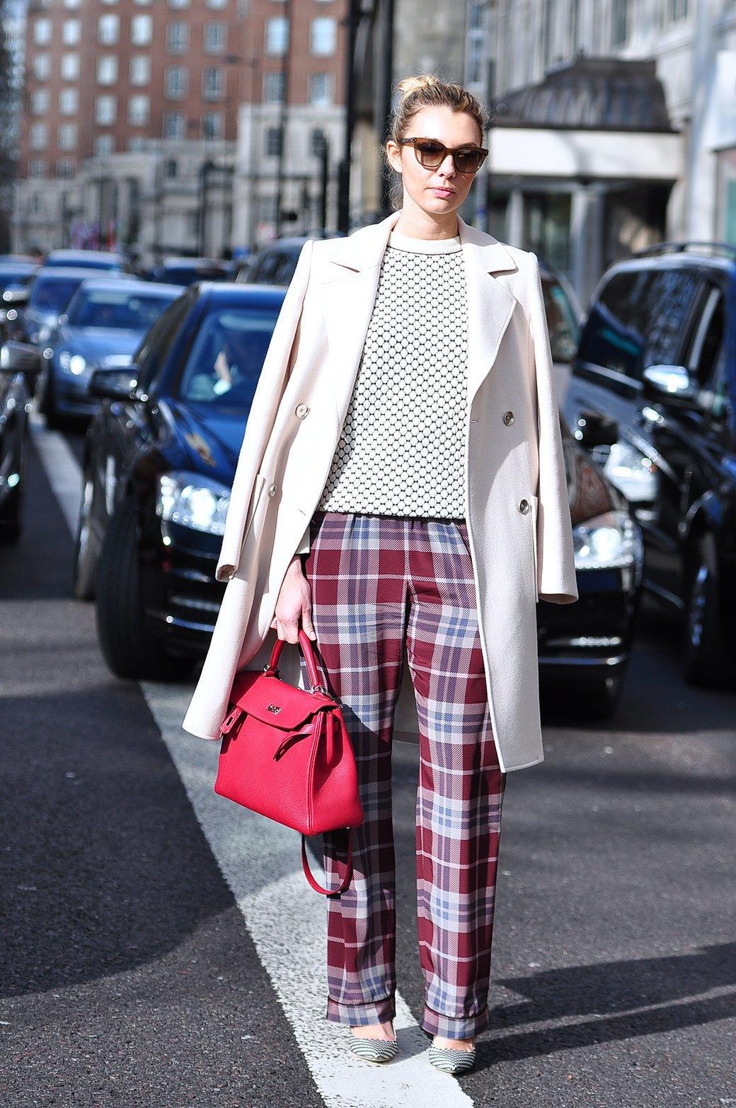 Неделя моды в Лондоне,  часть II. Изображение № 23.
