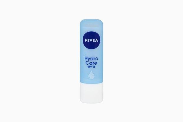 Бальзам для губ Nivea Hydro Care SPF 15. Изображение № 10.