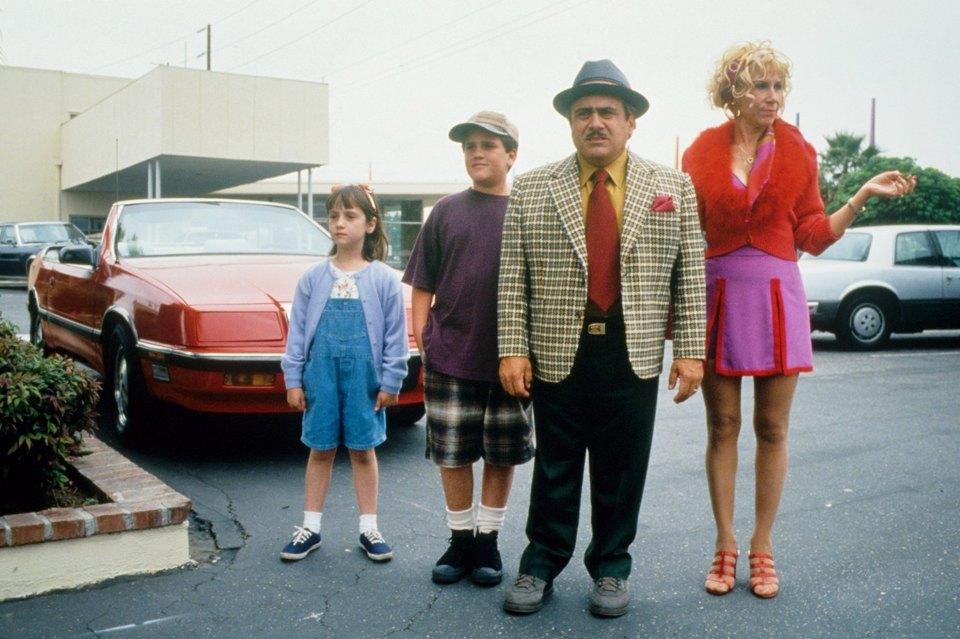 В гостях у сказки:  10 великих детских фильмов, которые растрогают взрослых. Изображение № 8.