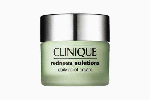 Увлажняющий крем для склонной к покраснениям кожи Clinique Redness Solutions Daily Relief Cream. Изображение № 9.