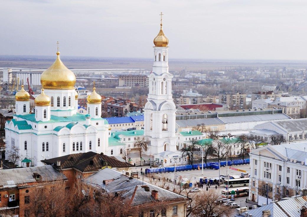 Куда поехать  на майские в России. Изображение № 9.