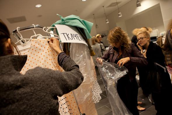Mercedes-Benz Fashion Week Kiev: Репортаж. Изображение № 8.