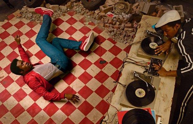 «The Get Down»:  Сериал База Лурмана  о зарождении хип-хопа. Изображение № 4.