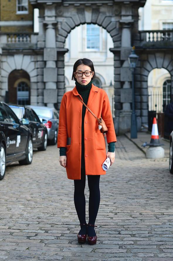Неделя моды в Лондоне. Изображение № 43.