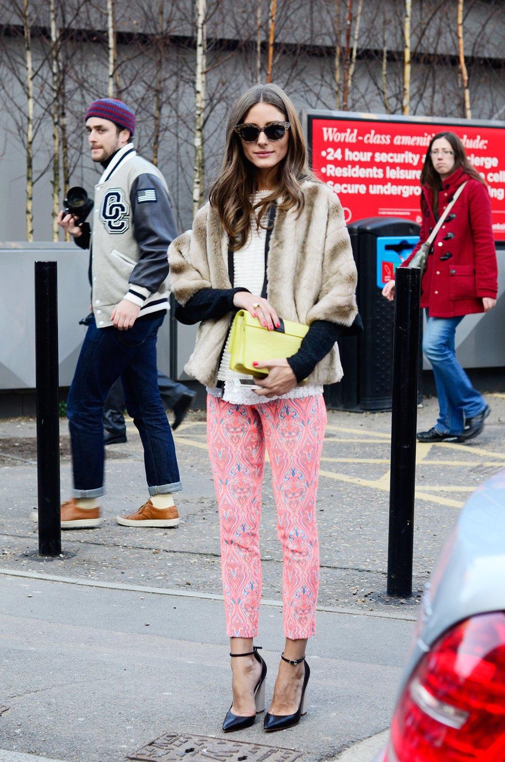 Неделя моды в Лондоне, часть I. Изображение № 34.