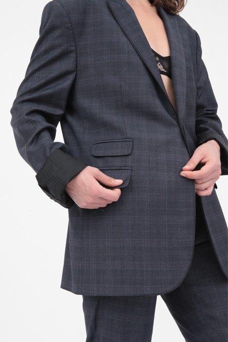 Редактор светской хроники журнала Tatler Маша Лимонова о любимых нарядах. Изображение № 9.