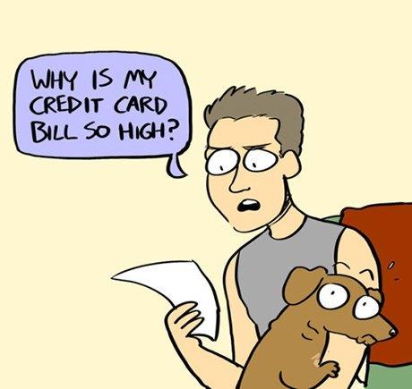 На кого подписаться: Комиксы о предысториях гифов. Изображение № 14.