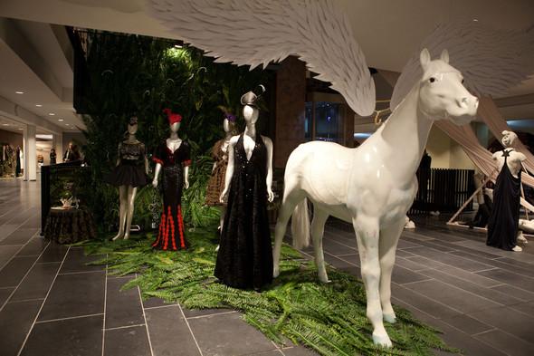 Mercedes-Benz Fashion Week Kiev: Репортаж. Изображение № 1.