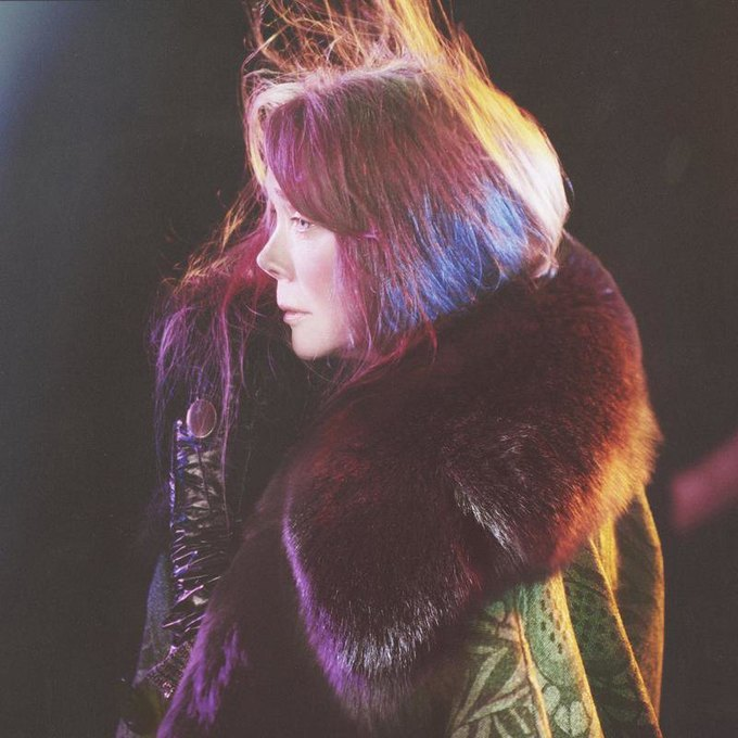 Дженезис Пи-Орридж снялся в рекламной кампании Marc Jacobs. Изображение № 2.