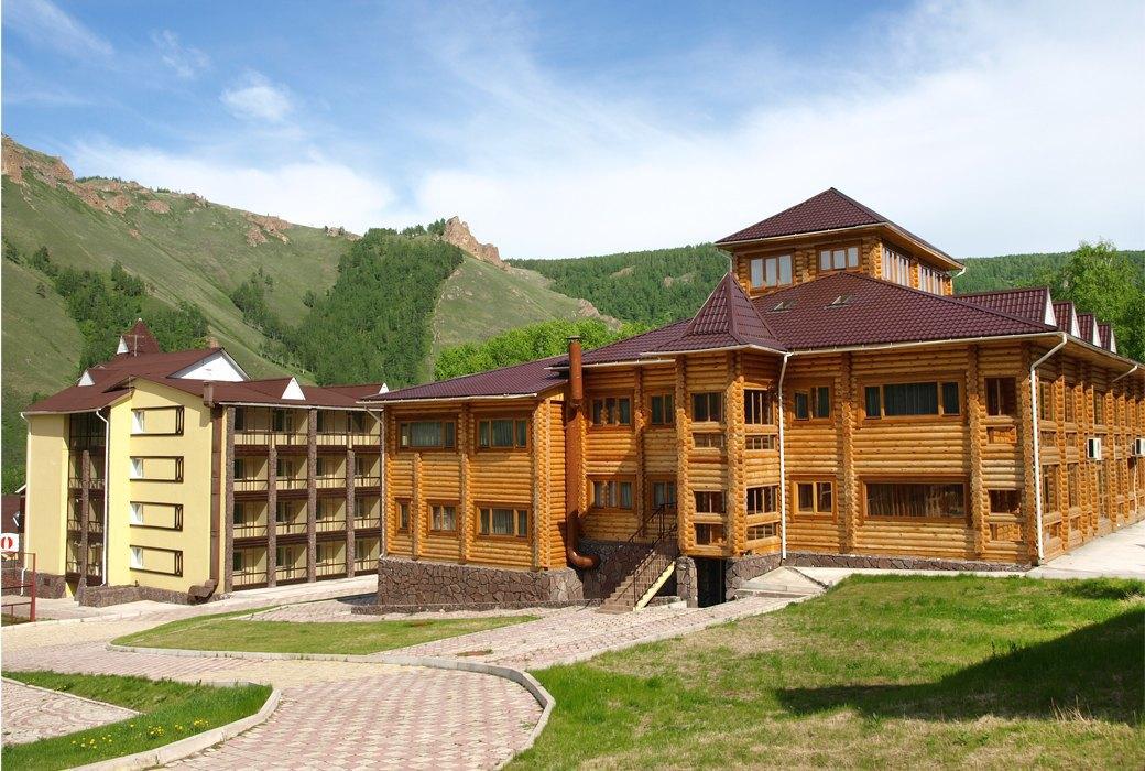 Куда поехать весной:  10 российских спа-отелей, где можно прийти в себя. Изображение № 6.