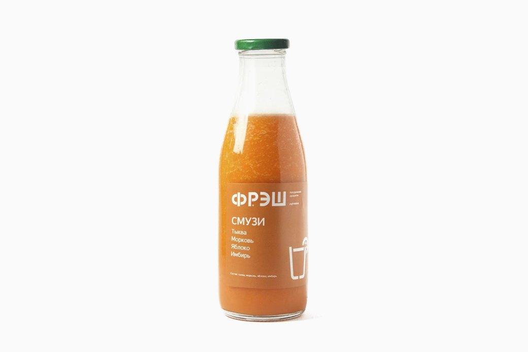 Репа в крафте:  Как нам продают  органические продукты. Изображение № 3.