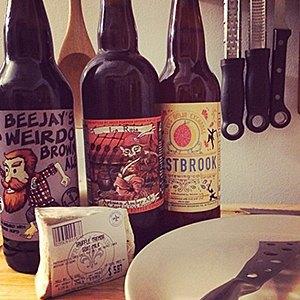 10 вдохновляющих Instagram-аккаунтов про еду. Изображение № 8.