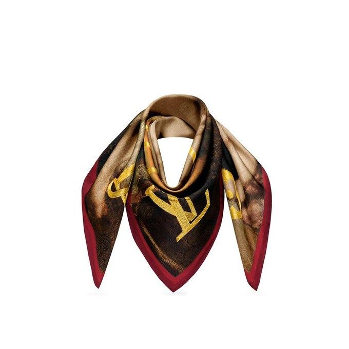 Джефф Кунс создал коллекцию сумок для Louis Vuitton. Изображение № 7.
