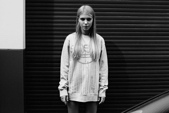 Крейг Костелло создал коллекцию со Stussy, Kixbox и Faces & Laces. Изображение № 21.