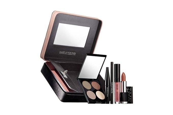 Make Up For Ever выпустят коллекцию, посвященную «50 оттенкам серого». Изображение № 2.