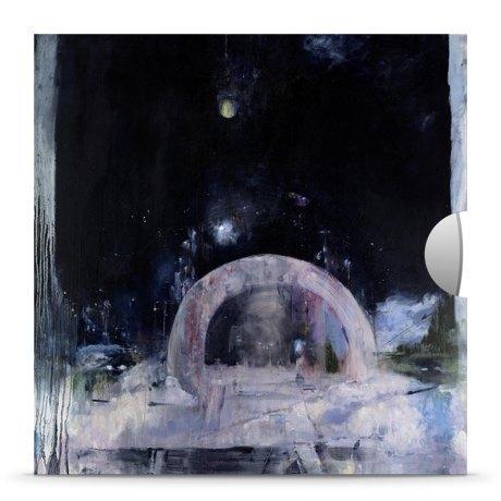 Что слушать зимой:  10 альбомов на все случаи жизни. Изображение № 4.