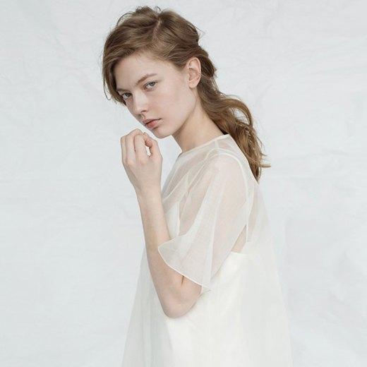 От базовой одежды  до свадебных платьев:  Новые российские марки . Изображение № 10.