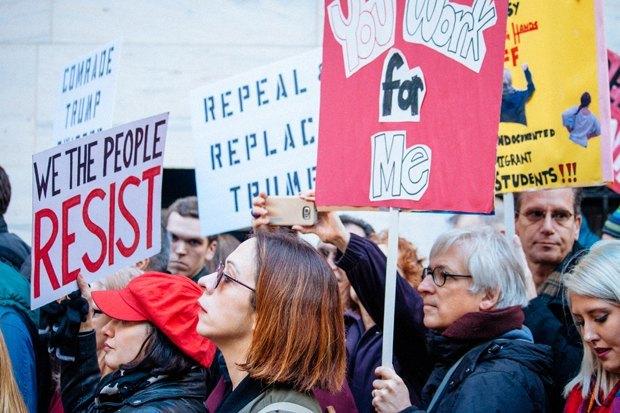«Она прекрасна, когда злится»: Женские протесты, изменившие историю . Изображение № 8.