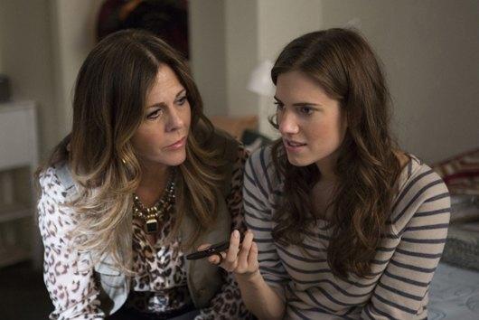 Ханна и её сёстры: Чему нас научил сериал «Girls». Изображение № 11.