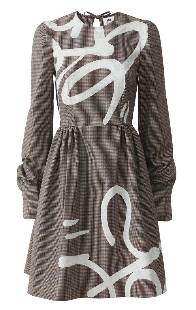 H&M Studio представили коллаборацию с Сolette. Изображение № 6.