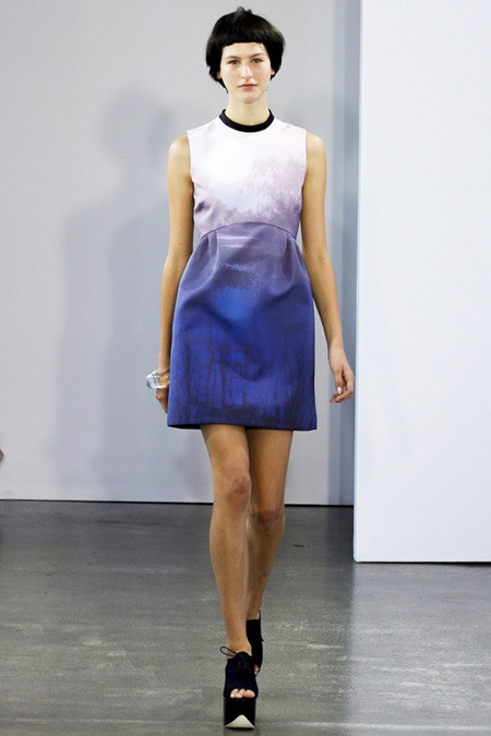 Новые лица: Афина Уилсон, модель. Изображение № 21.