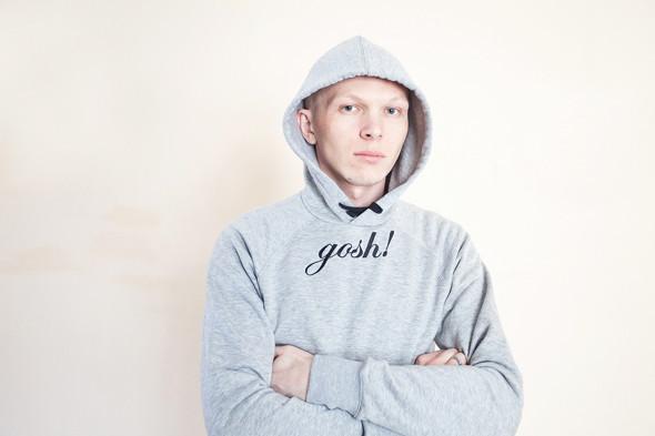 Гоша Карцев, стилист и дизайнер одежды. Изображение № 36.