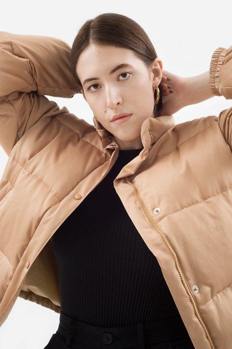 Редактор моды Numéro Соня Гома о любимых нарядах. Изображение № 11.