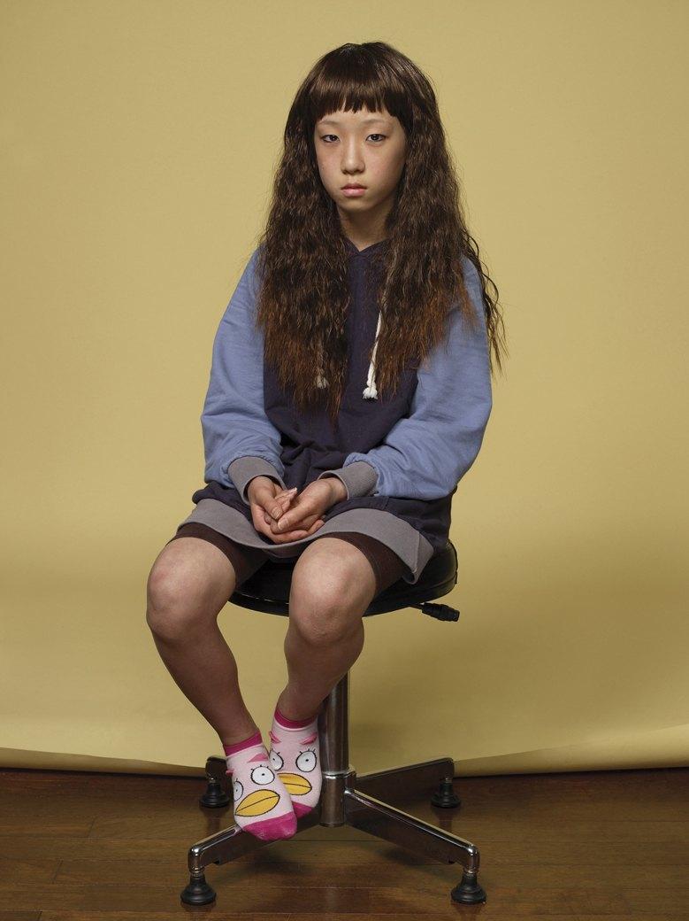 «Девочки в макияже»:  Как красятся  корейские школьницы. Изображение № 19.
