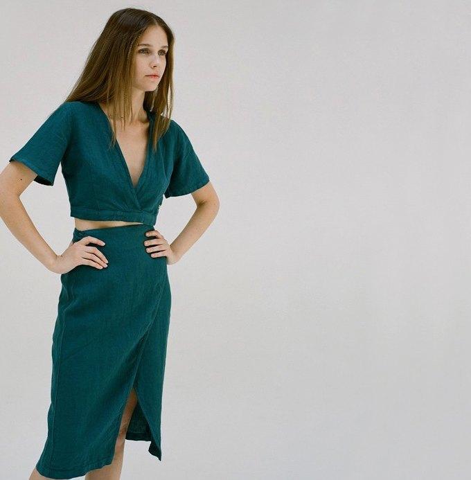 Вазы, туфли и идеальные летние платья: Испанская марка Paloma Wool. Изображение № 2.