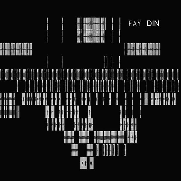 Обложка альбома Din. Изображение № 2.