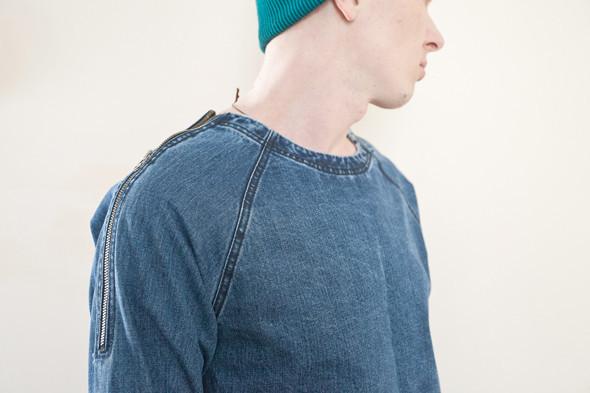 Гоша Карцев, стилист и дизайнер одежды. Изображение № 18.