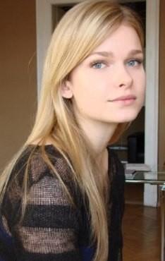 Новые лица: Каролина Мрозкова. Изображение № 1.