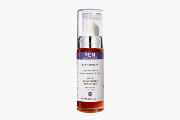 Масло для лица REN Bio Retinoid Anti-Wrinkle Concentrate Oil. Изображение № 2.