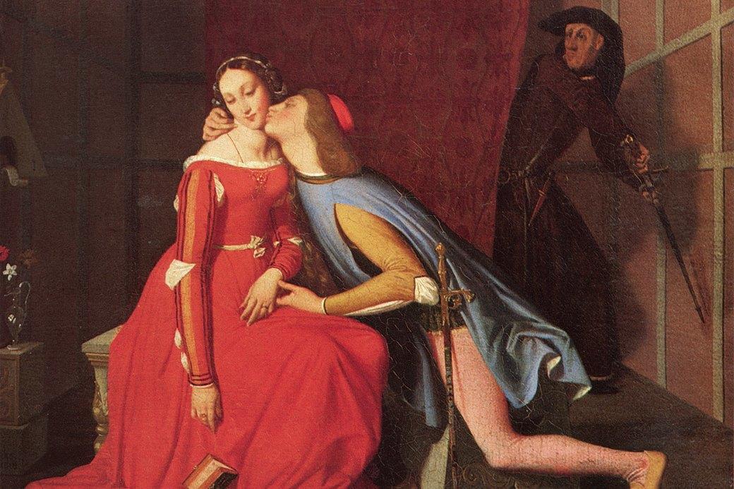 10 мифов о моногамии: Естественная потребность или навязанное правило. Изображение № 13.
