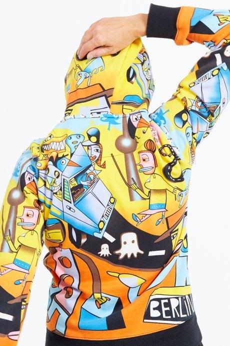 Фотограф Влада Красильникова о любимых нарядах. Изображение № 17.