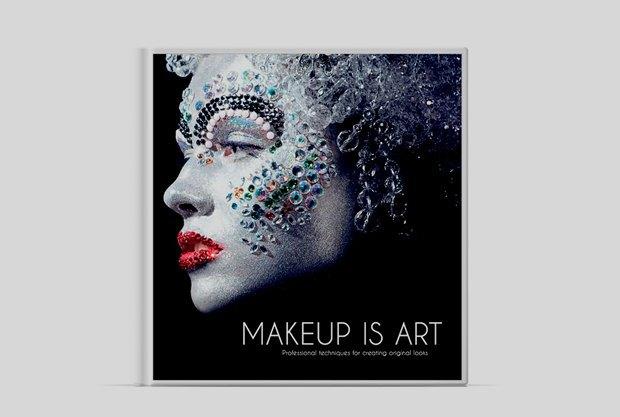 Азбука вкуса: 10 книг о макияже. Изображение № 3.