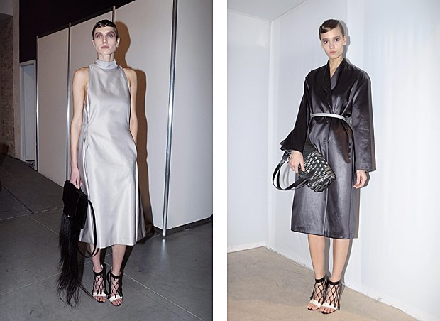 Что происходит  с украинской  модой: Коллекция Litkovskaya SS 2014. Изображение № 7.