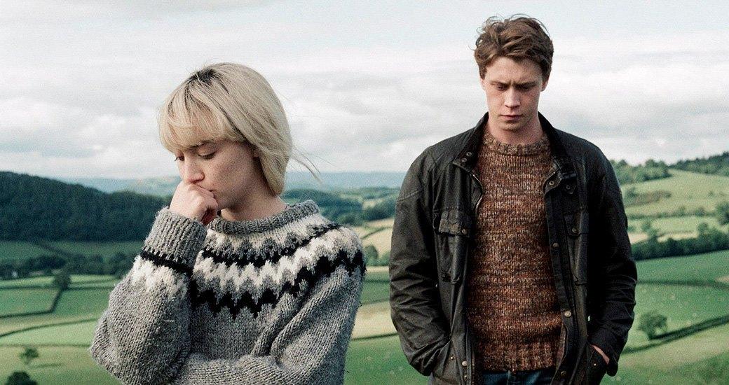 Что смотреть осенью: 10 фильмов о любви. Изображение № 10.