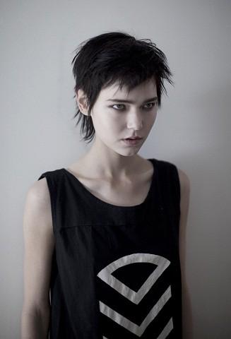 Новые лица: Колфинна Кристоферсдоттир. Изображение № 42.
