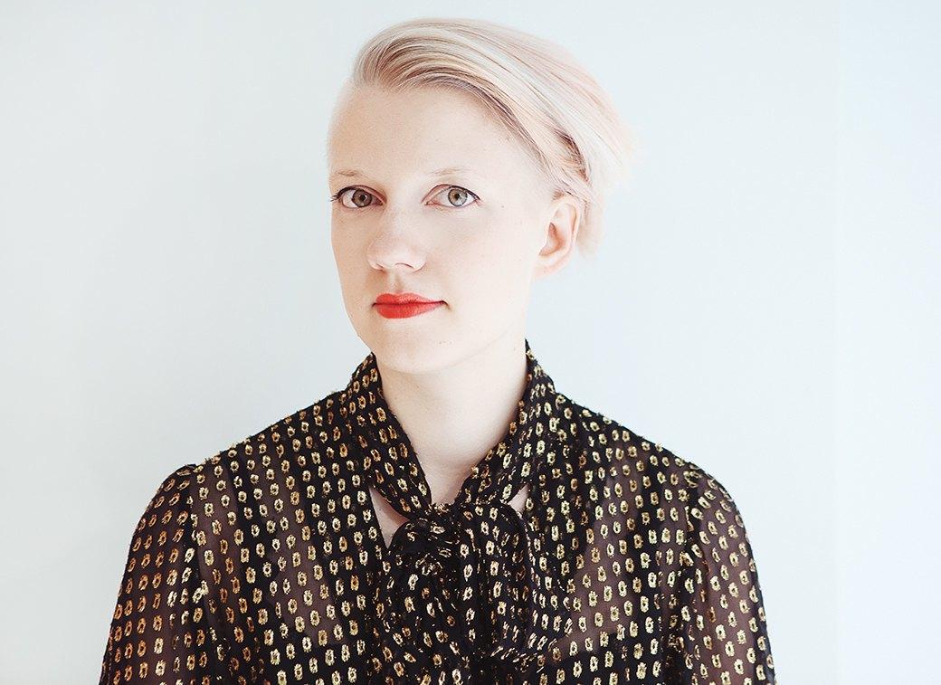 Фэшн-дизайнер Енни Алава  о любимых нарядах. Изображение № 29.