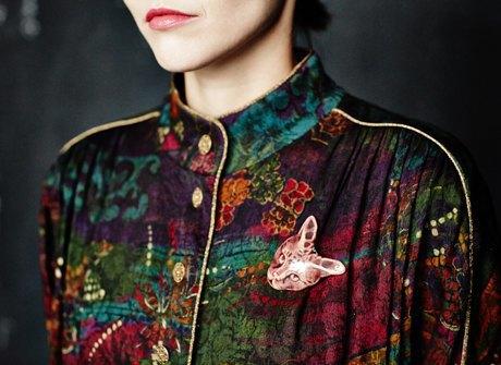 Асия Бареева,  дизайнер и стилист. Изображение № 22.