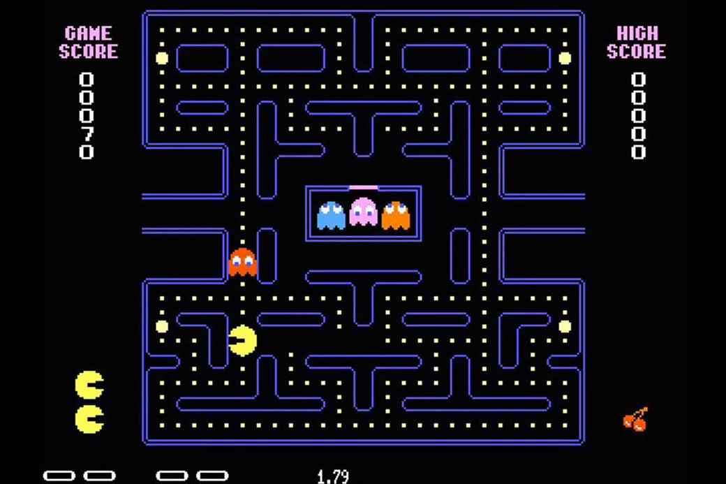 От «Марио» до «Варкрафта»: Почему из игр не выходят хорошие фильмы. Изображение № 1.