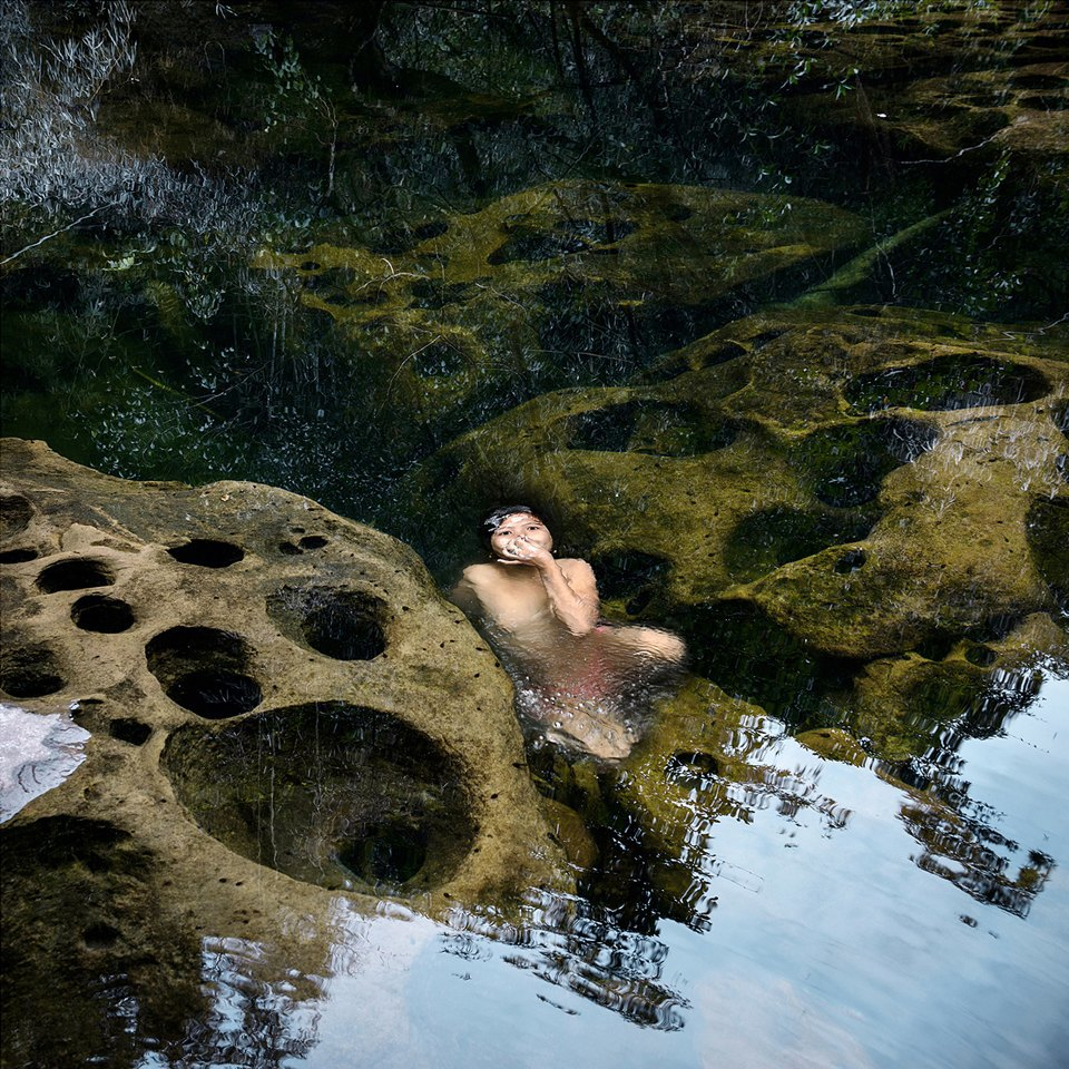 «Mädchenland»: Как живет племя кхаси, где всё решают женщины. Изображение № 15.