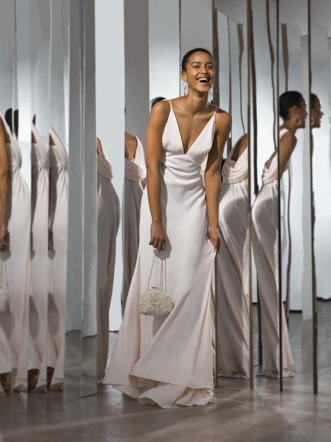 ASOS представили новую свадебную коллекцию. Изображение № 1.