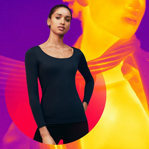 Uniqlo обменяет ненужные футболки на новые модели Heattech. Изображение № 1.