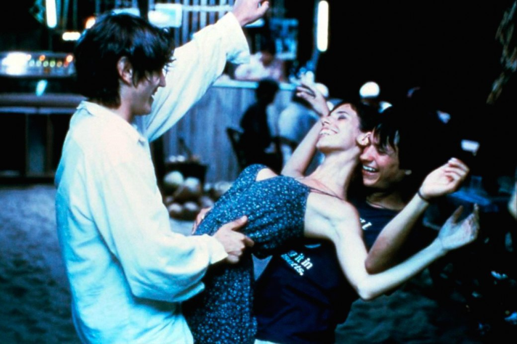 Romantic collection: 100 фильмов о любви по правилам и без. Изображение № 27.