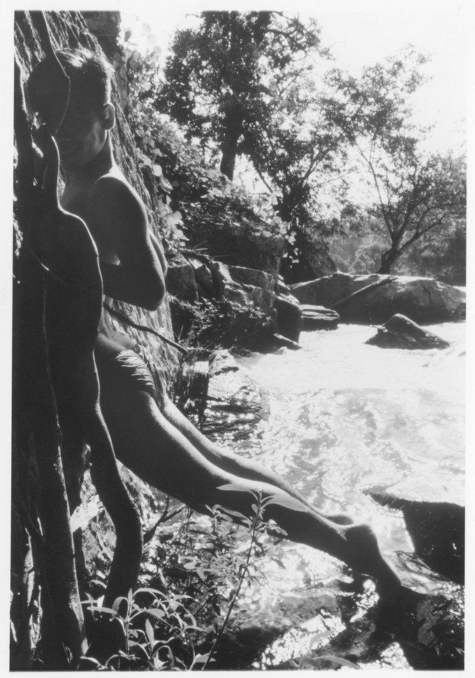 Джонатан Андерсон открыл онлайн-выставку Иэна Дэвида Бейкера. Изображение № 8.