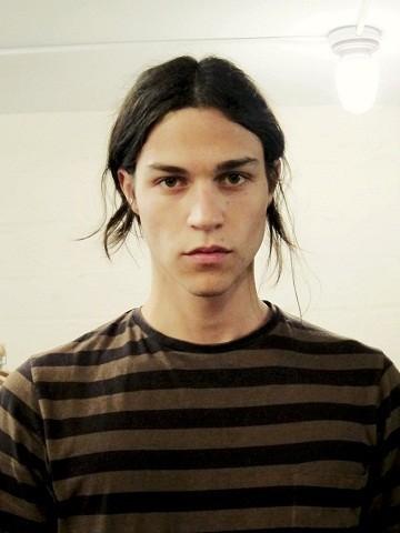 Новые лица: Майлс Маклиллан. Изображение № 26.