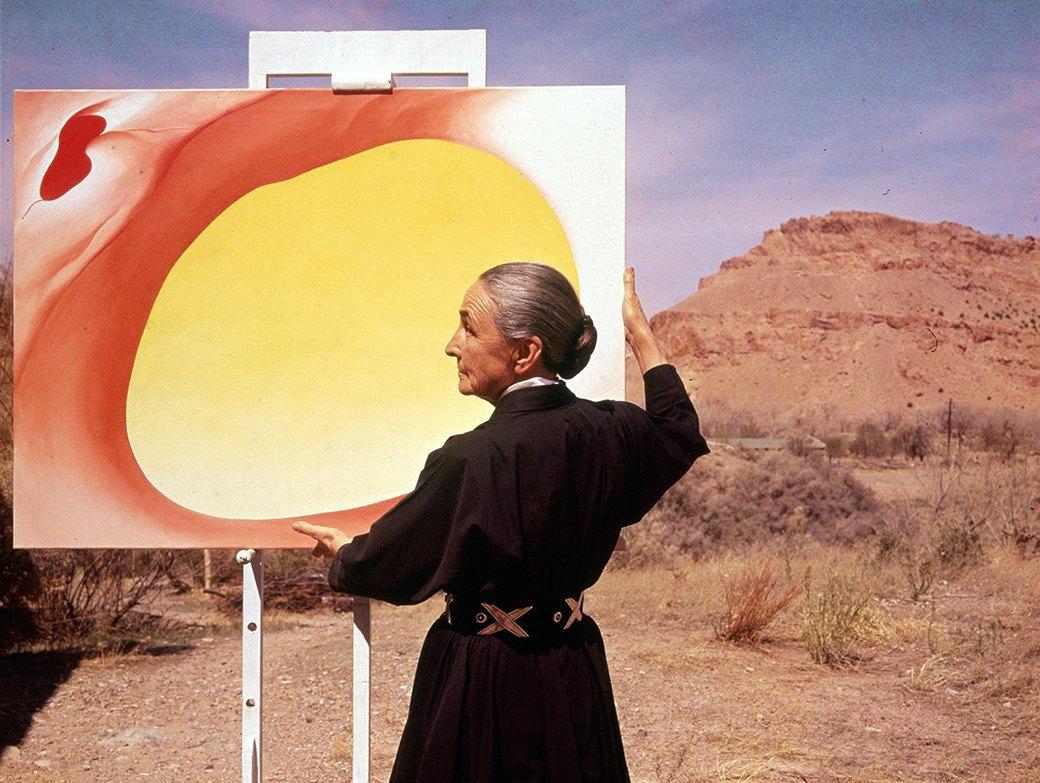Обязательная программа: 13 великих художниц,  которых стоит знать. Изображение № 13.